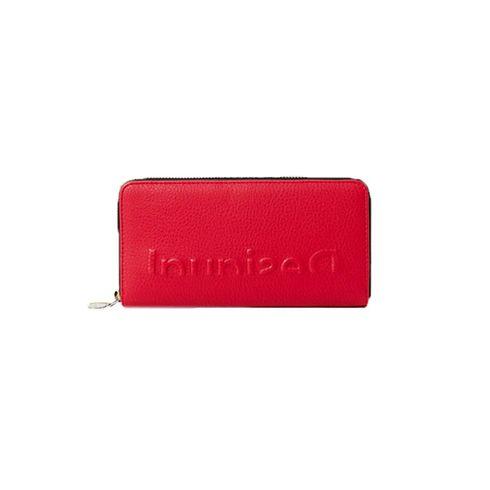 Desigual Mone Embossed Fiona wallet