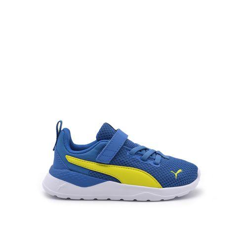 Puma Anzarun Lit Ac Inf sneaker bimbo