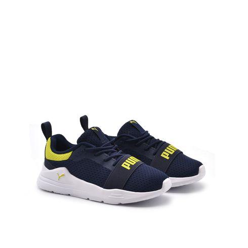 Puma Wired Run Ac Inf Sneaker Bimbo