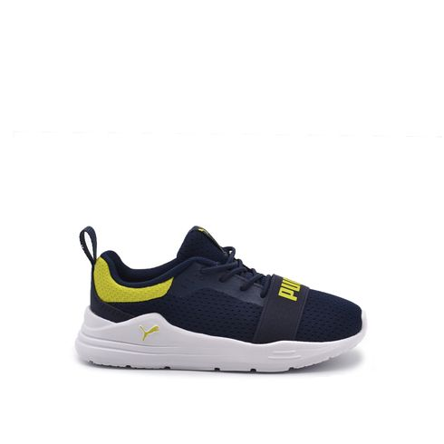 Puma Wired Run Ac Inf Sneaker Bimbo