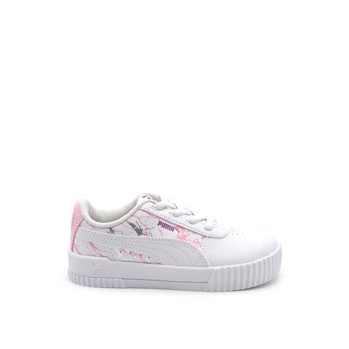 Puma Carina Marble Glitter Ps sneaker