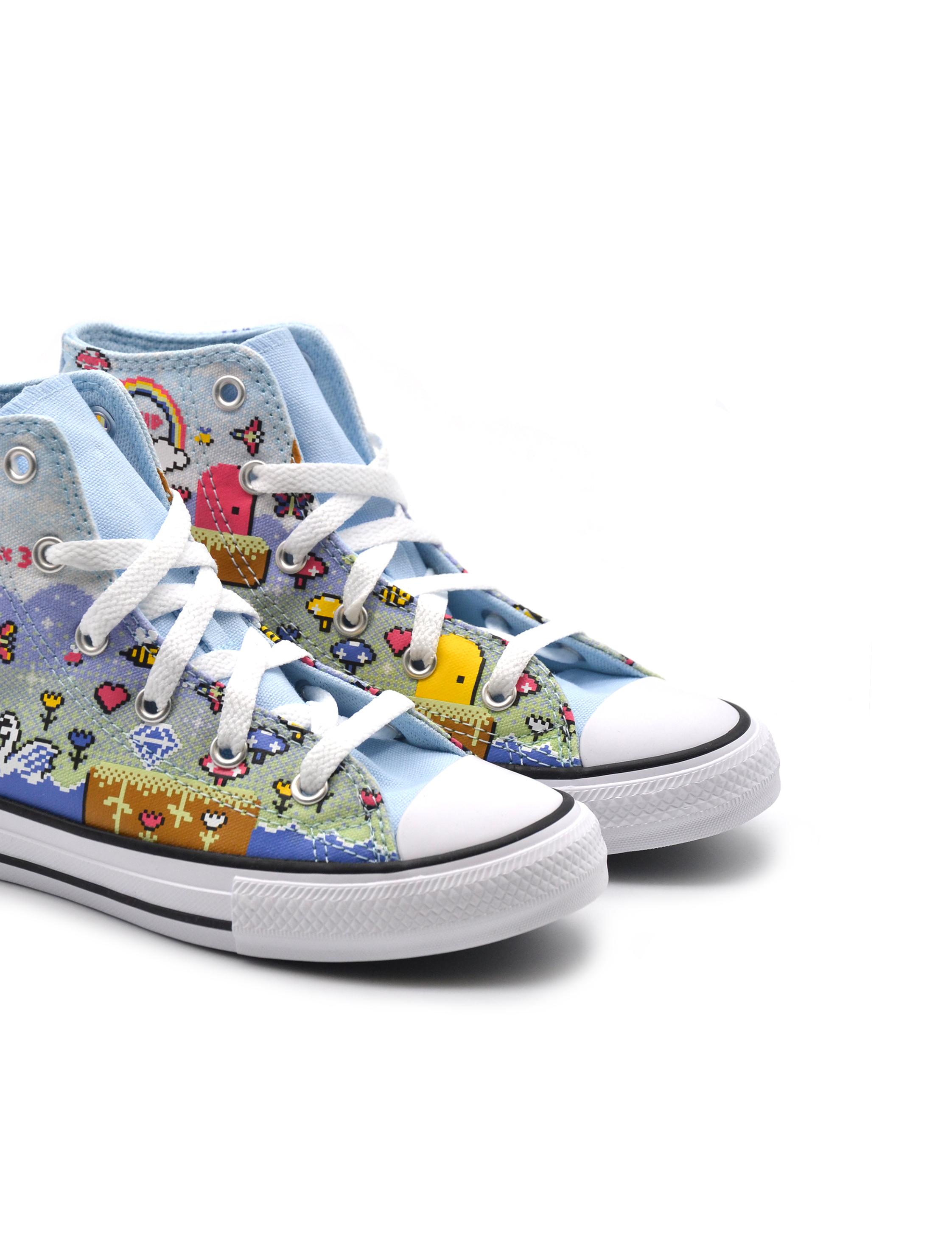 Chuck taylor all star sneaker bimba