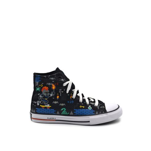 Chuck Taylor All Star sneaker bimbo