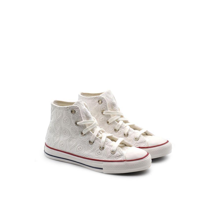 Converse Chuck taylor all star sneaker bimba, Sneakers, Blu - ConTé