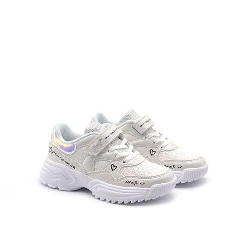 Primigi sneaker da bimba con glitter