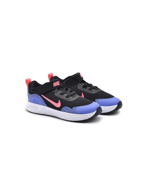 Nike wearallday td sneaker da bimba