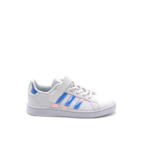 Adidas Grand Court C sneaker da bimba