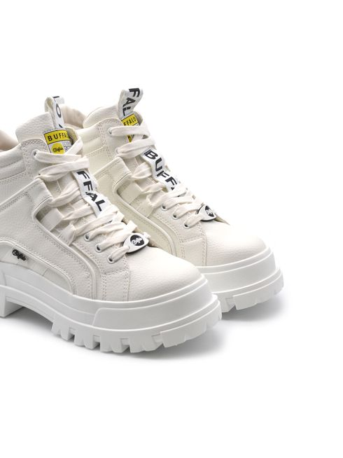 Buffalo Aspha Nc Mid Vegan sneaker