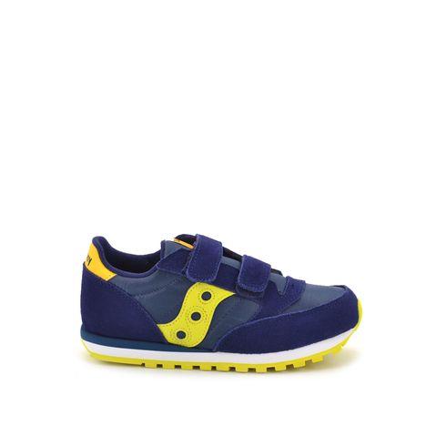 Saucony Jazz Double HL sneaker bimbo