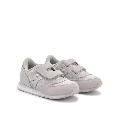 Saucony Baby Jazz HL Metallic sneaker