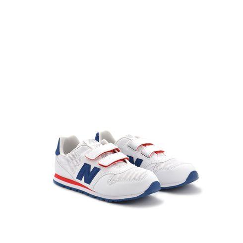 New Balance sneaker da bimbo con velcro