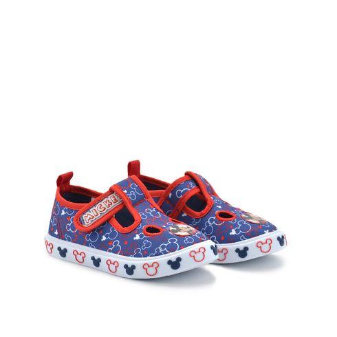 Mickey Mouse sandalo due buchi bimbo