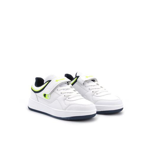 Champion Rebound Low B Ps sneaker bimbo
