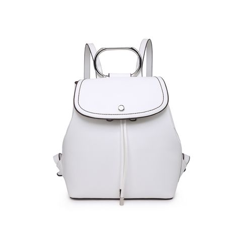 Kelly Kross Backpack Bag Brianna White