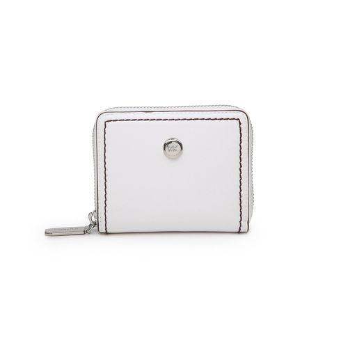Kelly Kross Small Wallet Brianna White