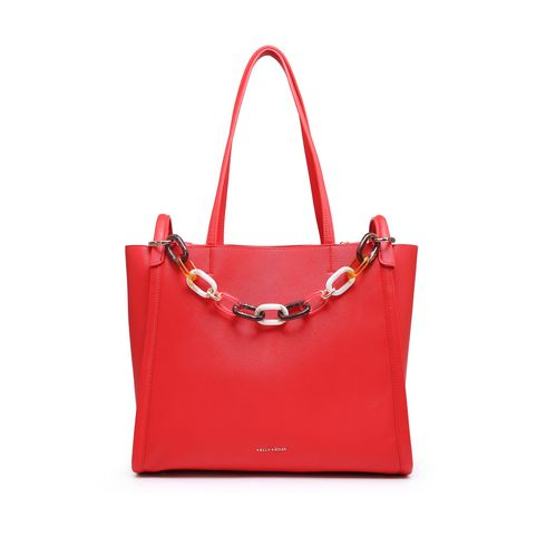 Kelly Kross Shopping Bag Florence Coral