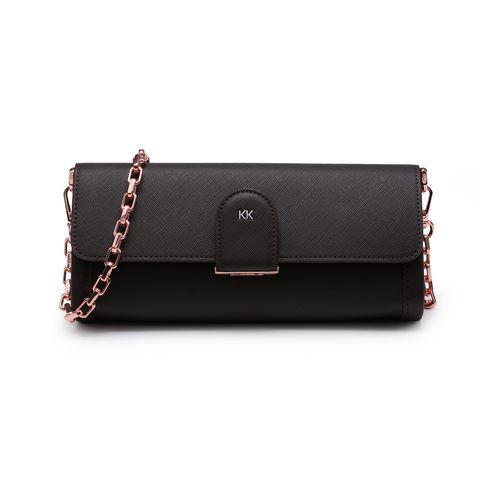 Kelly Kross Shopping Bag Florence Black