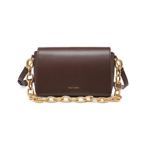 Kelly Kross Shoulder Bag Agatha