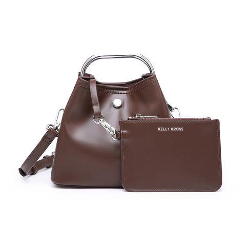 Kelly Kross Mini Bucket Bag Brianna