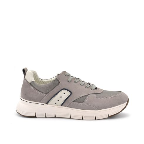 Valleverde sneakers uomo in vera pelle