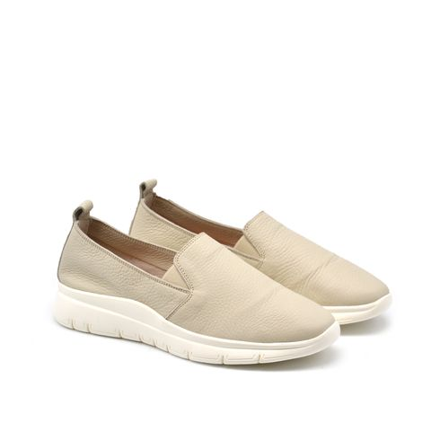 Frau slip-on donna in vera pelle