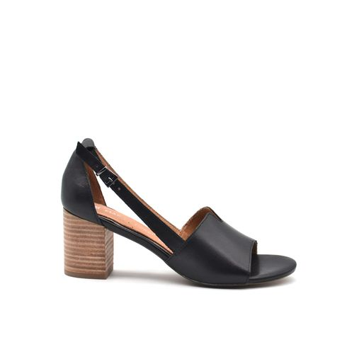 Marco Tozzi sandalo donna vera pelle
