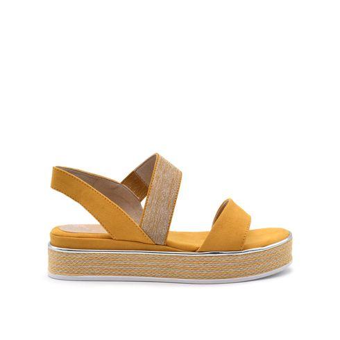 Marco Tozzi sandalo platform da donna