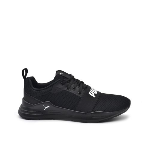 Puma Wired Run Jr sneaker teenager