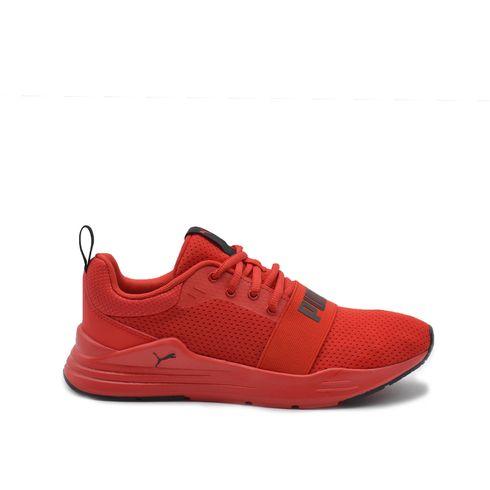 Puma Wired Run Jr sneaker teenager