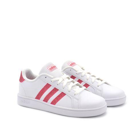 Adidas Grand Court K sneaker teenager