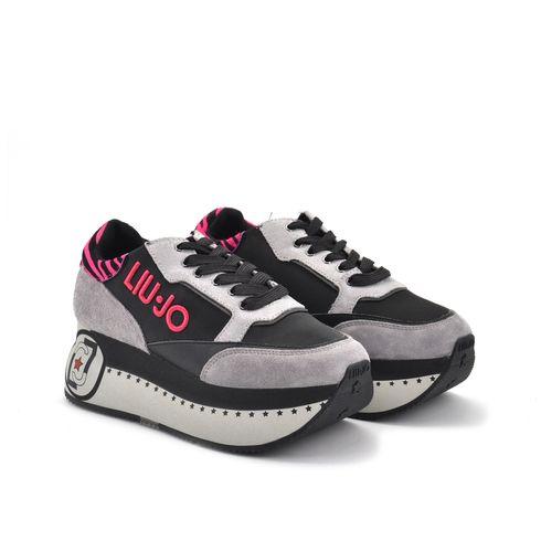 Liu Jo Super Maxi sneaker da donna