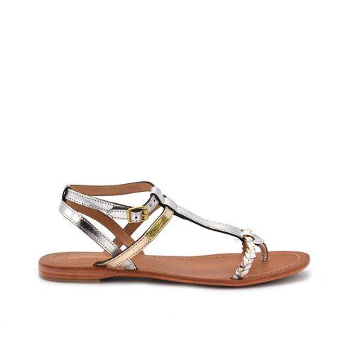 Les Tropeziennes Hilatres sandalo donna