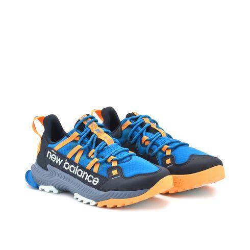 New Balance Mtshamw trail running