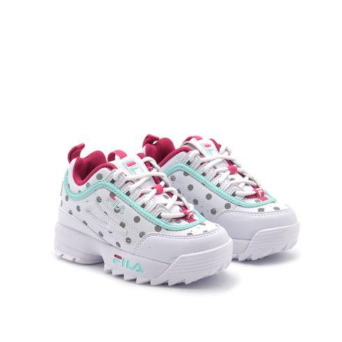 Fila Disruptor F Kids Sneaker da bimba