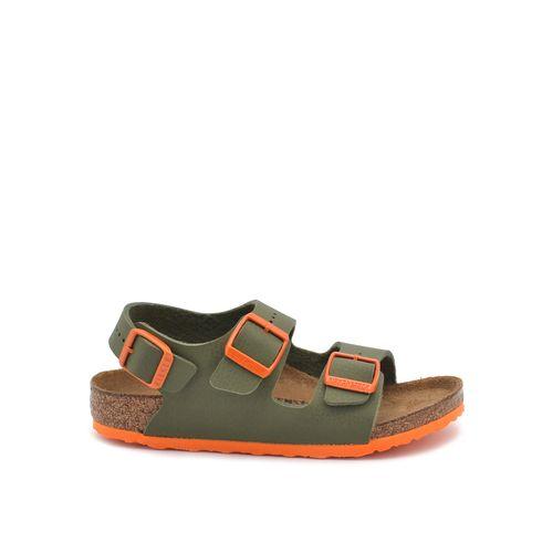 Birkenstock Milano Kinder sandalo bimbo