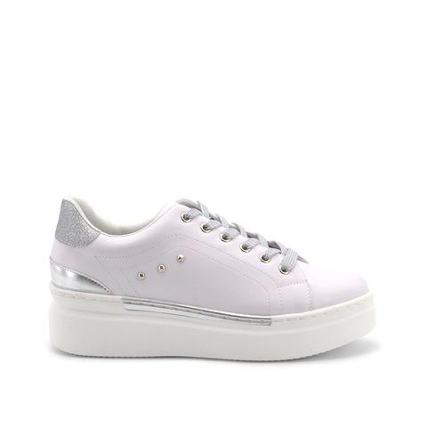Malena sneaker platform da donna