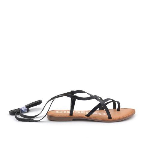 Gioseppo Claverack sandalo donna pelle