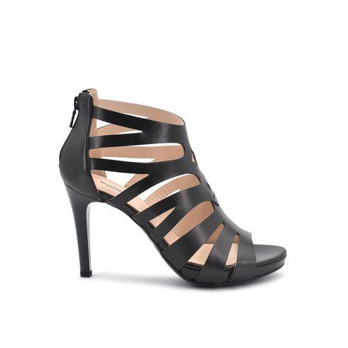 Nero Giardini sandalo donna tacco alto