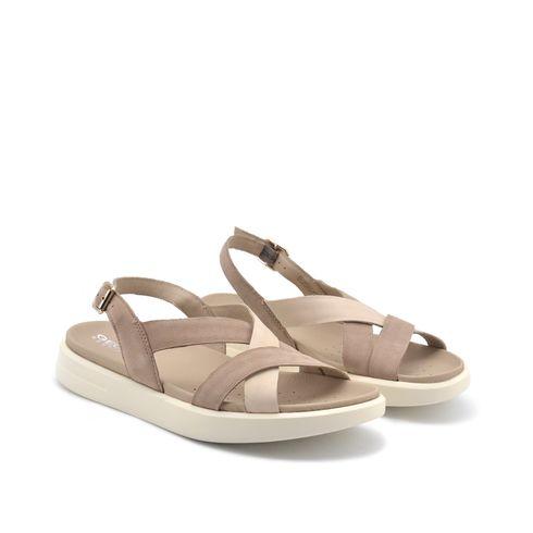 Geox D Xand 2S D sandalo donna pelle