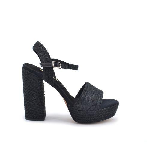 Corina sandalo donna con tacco alto