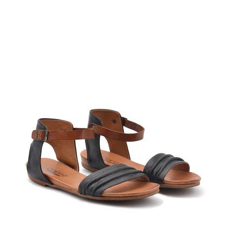 ConTé sandalo donna in vera pelle