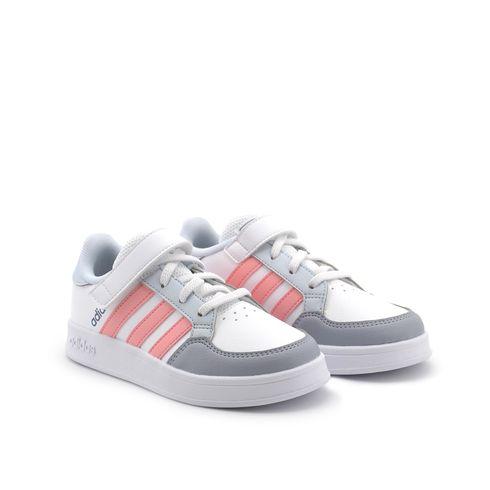 Adidas Breaknet C sneaker da bimba