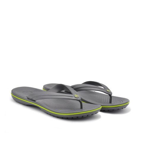 Crocs Crocband Flip infradito in Eva