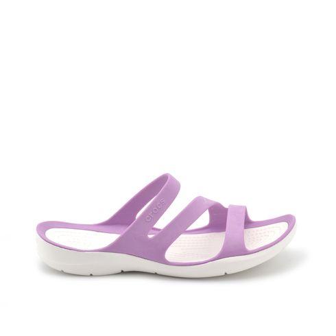 Crocs Swiftwater Sandal ciabatta donna