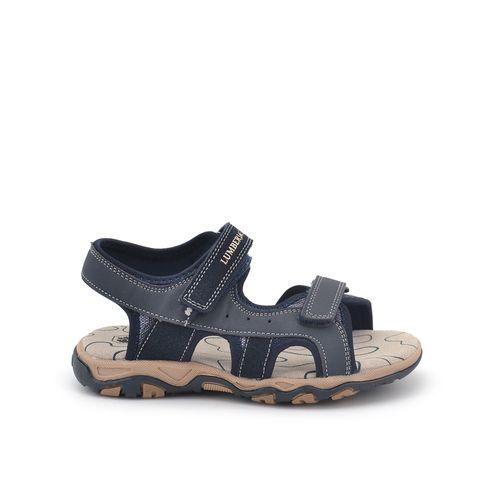 Lumberjack sandalo bimbo