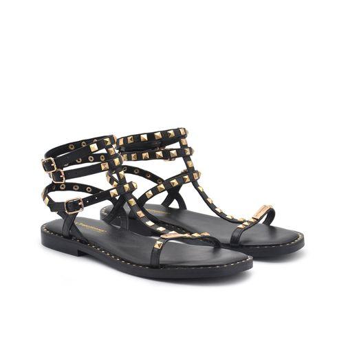Coralie sandalo donna in pelle