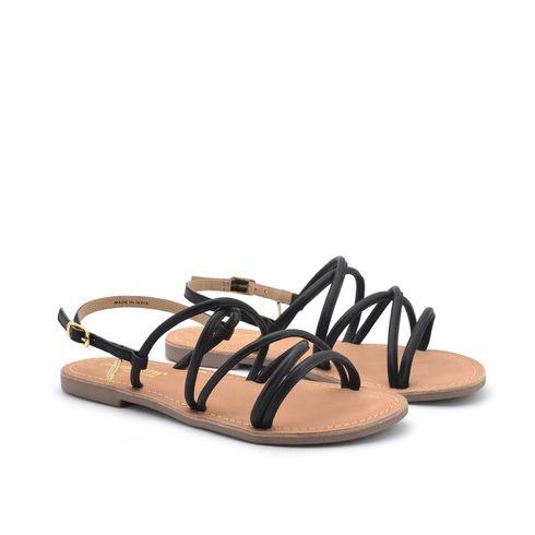 Dukaz sandalo donna in vera pelle