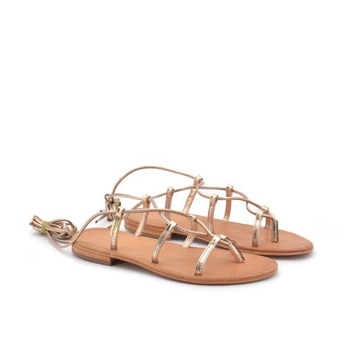 Les Tropeziennes Hellen sandalo donna