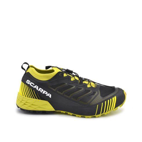 Ribelle Run sneaker trail runnig uomo