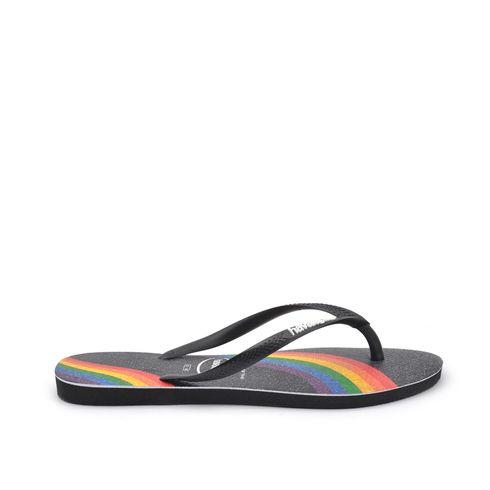 Slim Pride ciabatta infradito unisex